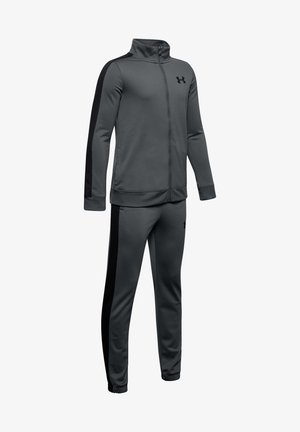 TRACK SUIT SET - Tracksuit - grey