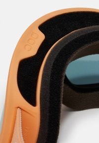 POC - RETINA CLARITY UNISEX - Occhiali da sci - light citrine orange - 3