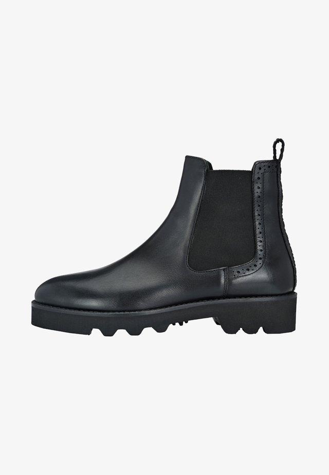 ELLIE - Classic ankle boots - black