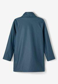 Name it - Waterproof jacket - midnight navy - 1