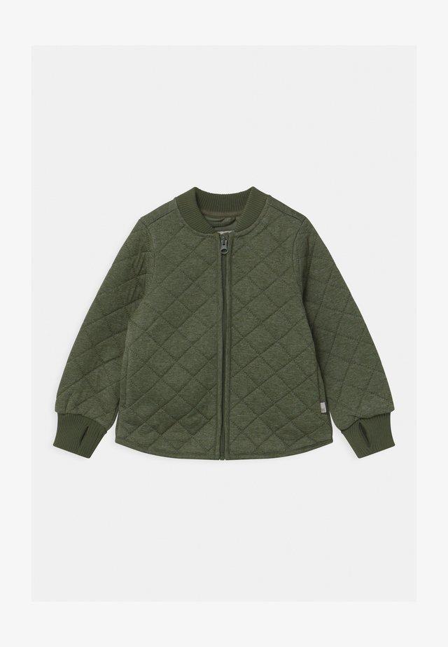 THERMO LOUI UNISEX - Outdoorjas - khaki