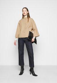 WEEKEND MaxMara - Summer jacket - kamel - 1