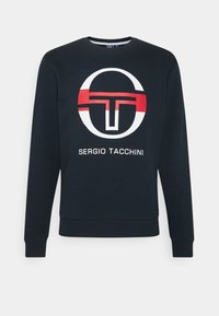 sergio tacchini - ZELDA - Sweatshirt - navy/white/red - 0