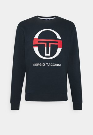 ZELDA - Sweatshirt - navy/white/red