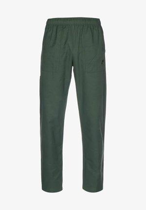 Trousers - galactic jade/galactic jade