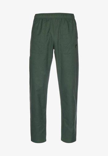 Pantalon classique - galactic jade/galactic jade