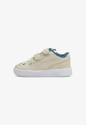 RALPH SAMPSON ANIMALS V - Sneakers laag - vaporous gray-puma white