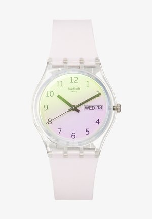 ULTRAROSE - Watch - pink