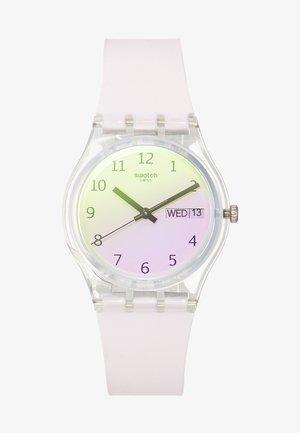 ULTRAROSE - Horloge - pink