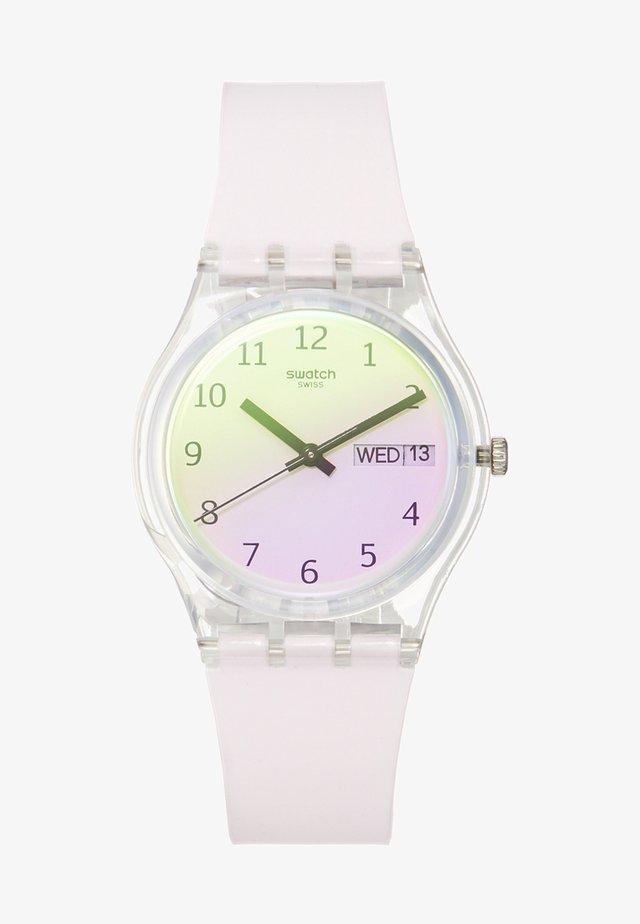 ULTRAROSE - Uhr - pink