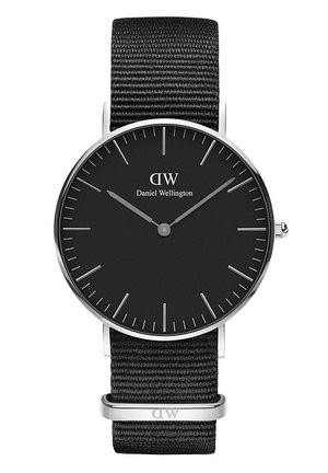 CLASSIC CORNWALL 36MM - Montre - silver