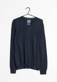 BRAX - Pullover - blue - 0