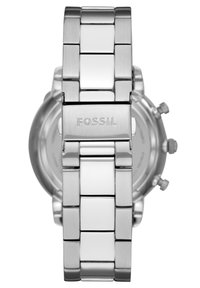 Fossil Smartwatches - NEUTRA HYBRID - Smartwatch - silver - 1