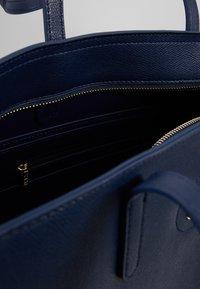 U.S. Polo Assn. - JONES - Shopping bags - navy - 3