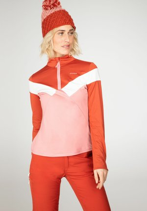 IRENE - Long sleeved top - rocky