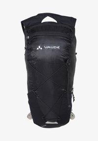 Vaude - UPHILL - Hiking rucksack - black - 1