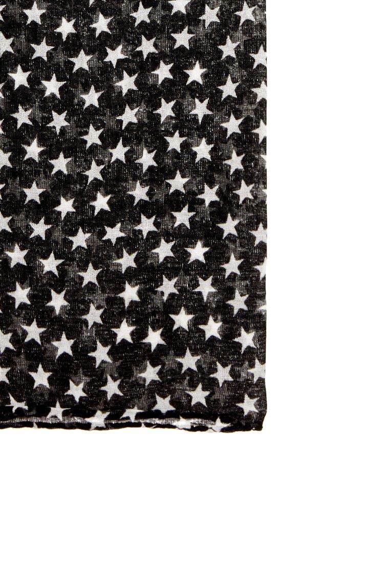 Becksöndergaard Fine Summer Star - Schal Black/schwarz