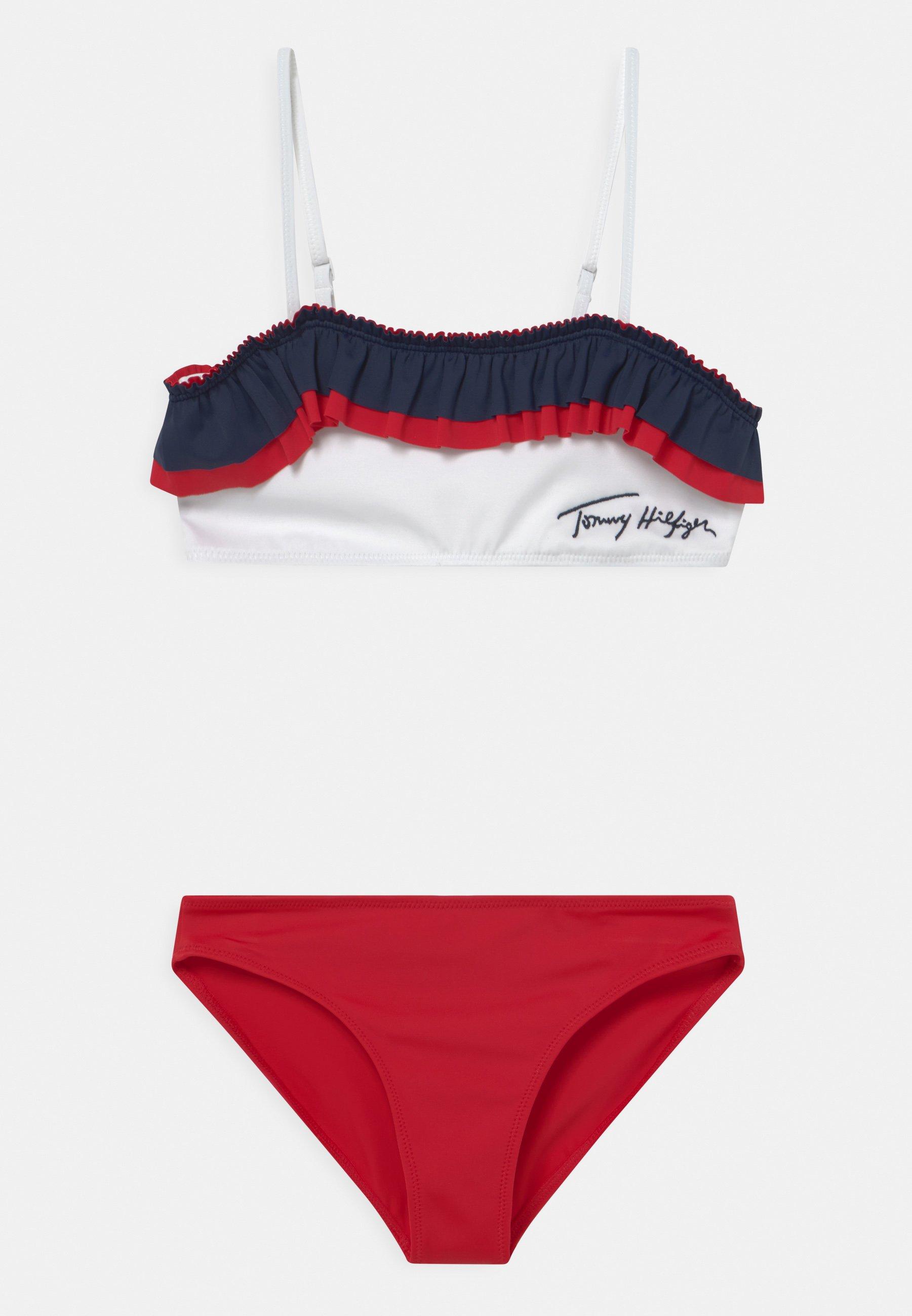 Kinder BANDEAU SET - Bikini