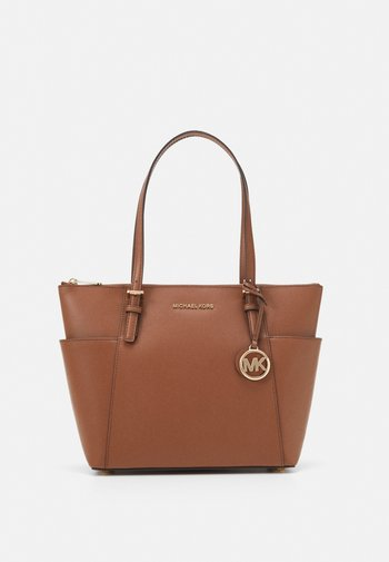 JET SET - Handbag - luggage