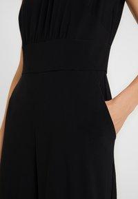 Lauren Ralph Lauren - JOCASTA  - Overall / Jumpsuit /Buksedragter - black - 5