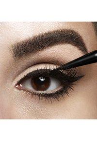 Nyx Professional Makeup - PRO ANGLED BRUSH - Makeup brush - 19 angled - 2