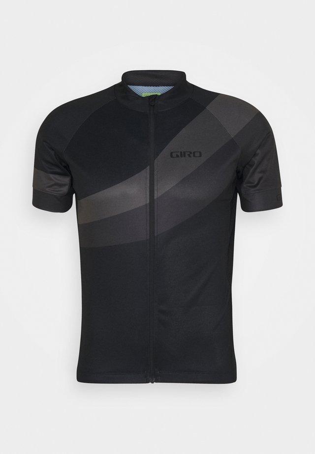 GIRO CHRONO SPORT - T-shirt print - black render