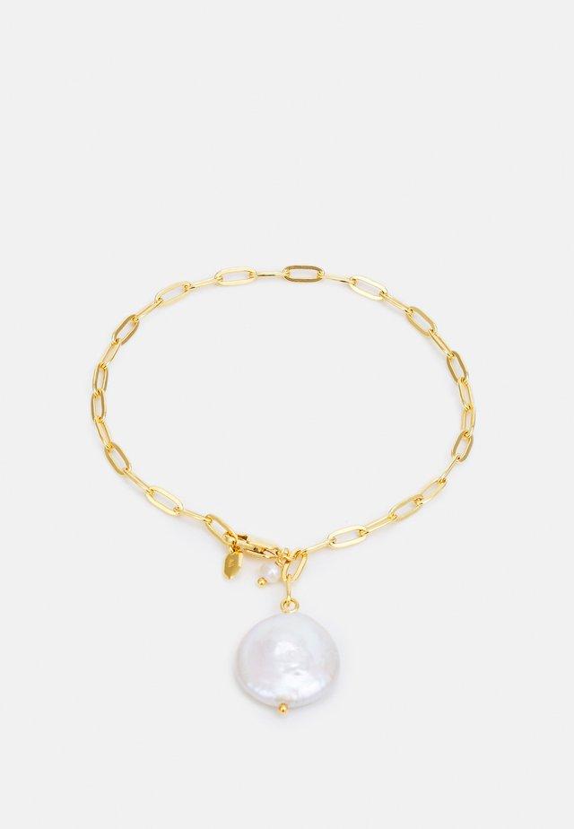 ALESSANDRIA BRACELET - Bracelet - gold-coloured