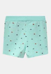 Name it - NBMBORRIS 3 PACK - Shorts - blue tint - 1
