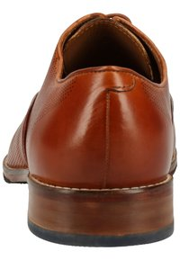 Salamander - Smart lace-ups - british tan - 3