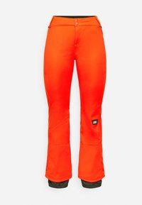 O'Neill - BLESSED PANTS - Schneehose - fiery red - 3