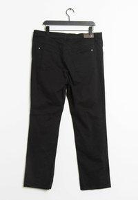 Bogner - Straight leg jeans - black - 1