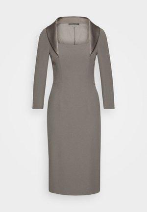 UNITARD - Robe fourreau - grey