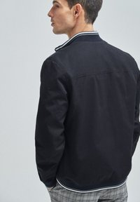 Next - Giubbotto Bomber - blue - 1