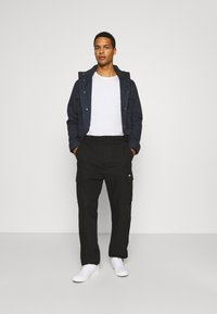 Dickies - EAGLE BEND - Cargo trousers - black - 1