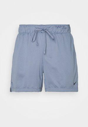 ATTACK  - Sports shorts - ashen slate/black