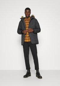 Jack & Jones - Winter coat - dark grey melange - 1