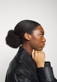 Maria Black - TWIN MINI EARCUFF - Earrings - silver-coloured - 1
