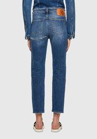 Diesel - Slim fit jeans - medium blue - 2