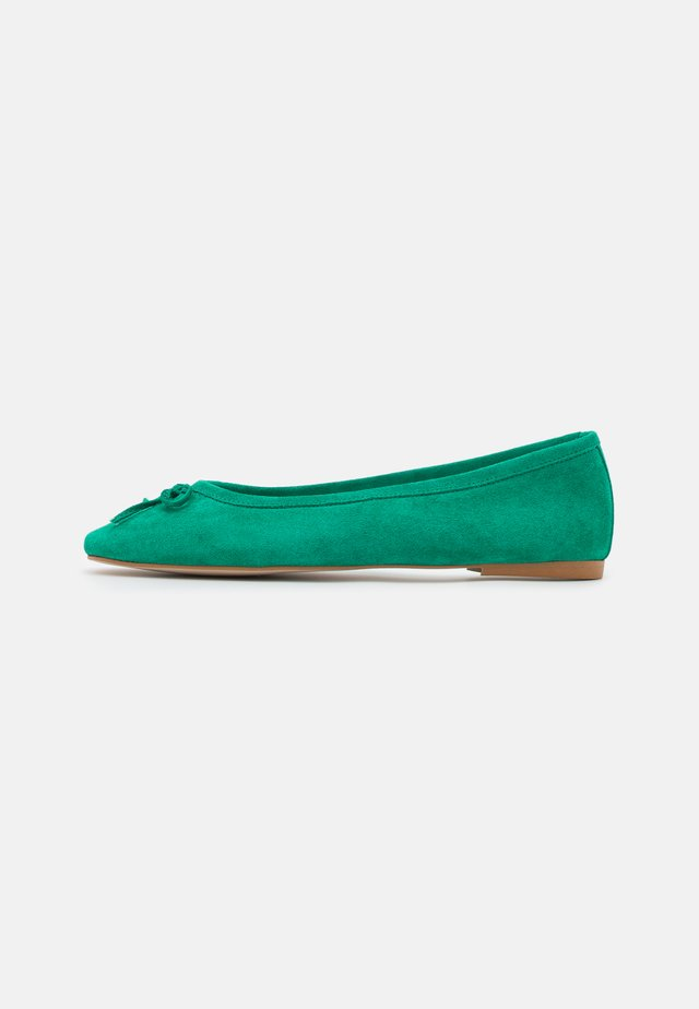 LYZA - Ballerinat - vert