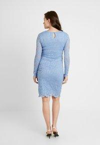 Noppies - Vestido informal - bel air blue - 2