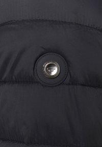 TOM TAILOR - Light jacket - black - 6