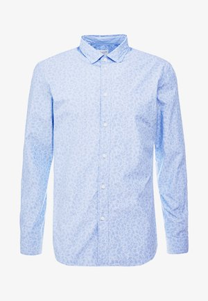 SLHSLIMMARK-WASHED - Camisa elegante - skyway