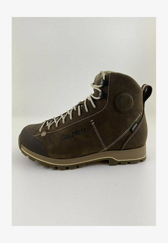 CINQUANTAQUATTRO HIGH FG GTX - Lace-up ankle boots - testa di moro
