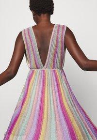 M Missoni - ABITO - Cocktail dress / Party dress - multi - 3