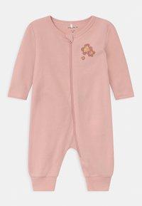 Name it - NBFNIGHTSUIT ZIP 2 PACK - Pyjama - silver pink - 1