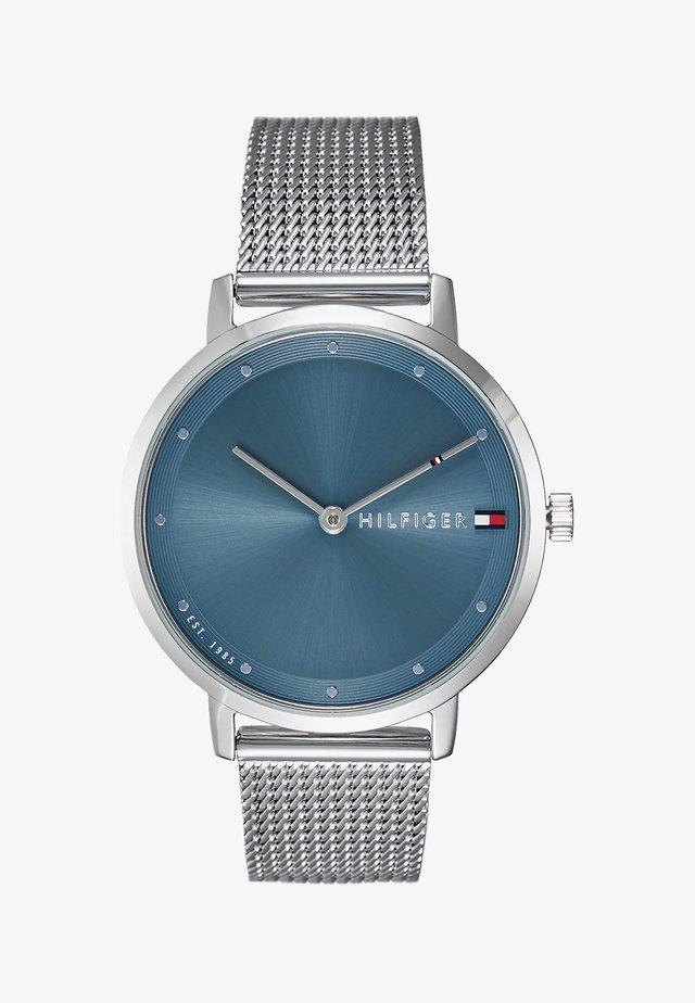 PIPPA - Uhr - silver coloured