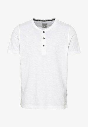 Basic T-shirt - broke white