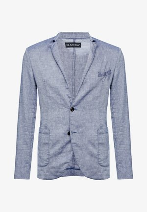 ELIOT CROSS - Blazer jacket - navy