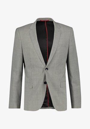ARTI  - Blazer jacket - anthracite