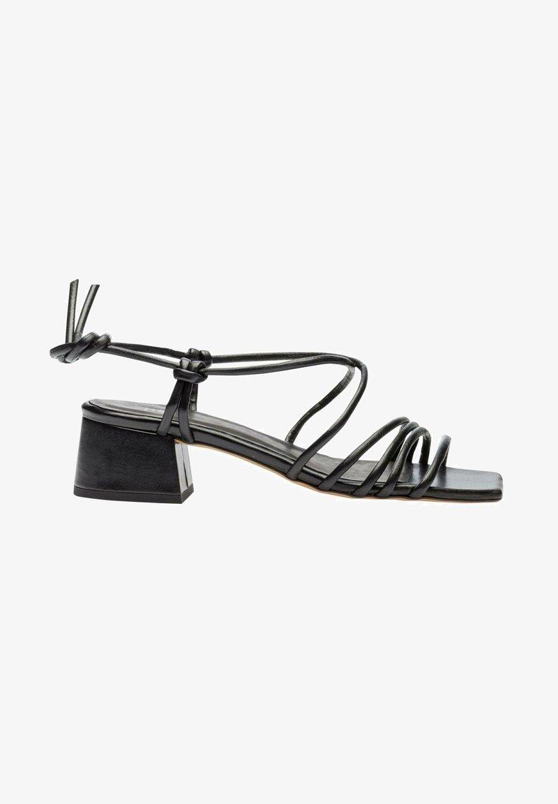 Toral - Sandals - black